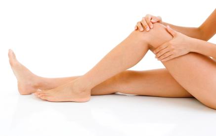 Combatre la pesantor de les cames durant l'època de calor